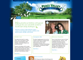 peacevalleyholisticcenter.org