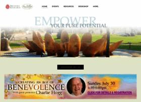 peacevillageretreat.org