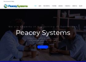 peaceysystems.com