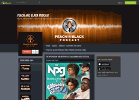 peachandblack.podbean.com