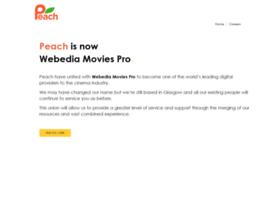 peachdigital.com