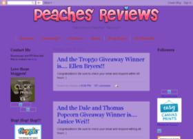 peachesreviews.com