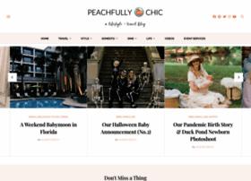 peachfullychic.com