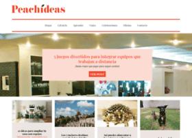 peachideas.com