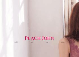 peachjohn.com.hk