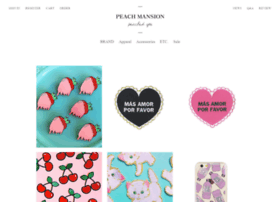 peachmansion.com