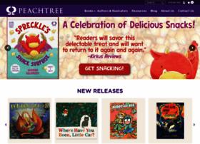 peachtree-online.com