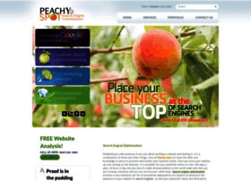 peachyspot.com
