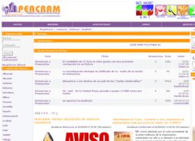 peacram.com