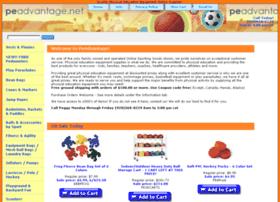 peadvantage.net