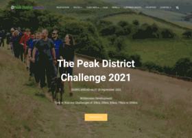peak-district-challenge.com