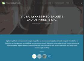 peak-marketing.dk