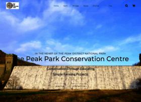peak-park-conservation-centre.org