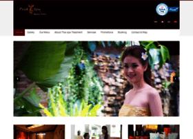 peak-spa.com
