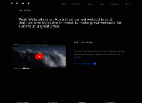 peak.com.au