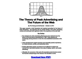 peakads.org