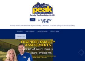 peakbasementsystems.com