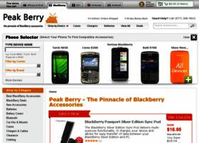 peakberry.com