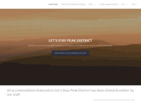 peakdistrict-nationalpark.com