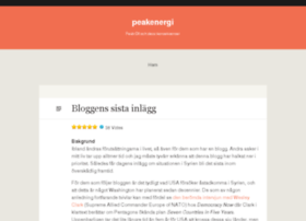 peakenergi.wordpress.com