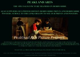 peaklandarts.com