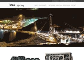 peaklighting.com.au