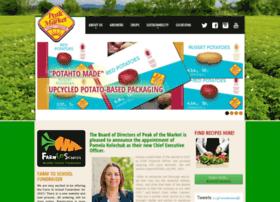 peakmarket.com