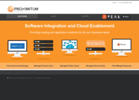 peakmiles.com
