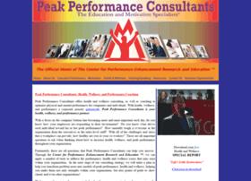 peakperformanceconsult.com
