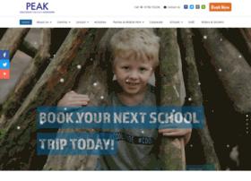 peakpursuits.co.uk