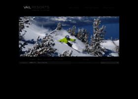 peakresorts.com