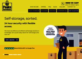 peaks-storehouse.co.uk