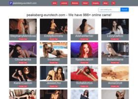 peaksberg-eurotech.com