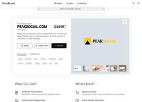 peaksocial.com