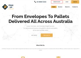 peakup.com.au