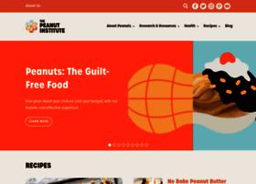 peanut-institute.org