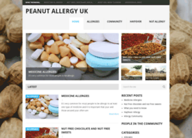 peanutallergyuk.co.uk