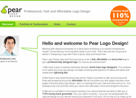 pear-logo-design.com