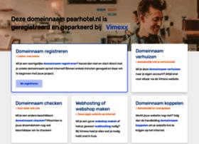 Pearhotel.nl