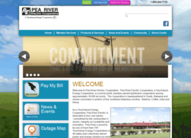 peariver.com