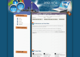 pearl-box.info