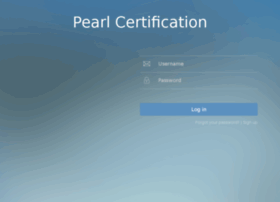 pearl-certification-beta.herokuapp.com