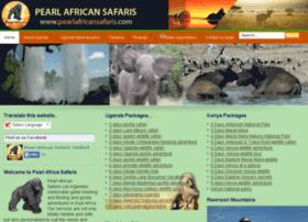 pearlafricansafaris.com
