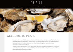 pearlbellevue.com