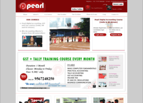 pearlcacollege.com