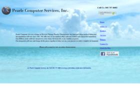 pearlecomputer.com