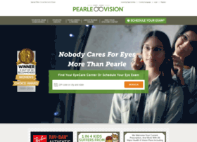 pearlevision.com