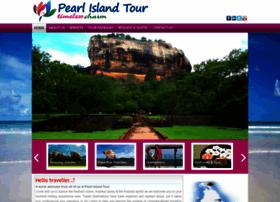 pearlislandtour.com