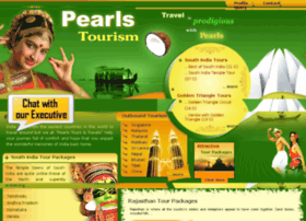 pearlstourism.com