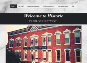 pearlstreetwest.com